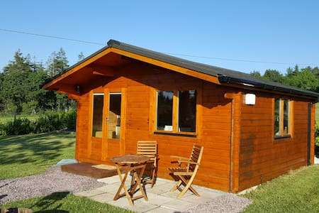 The Lodge at HillValley House - Fermoy - Chalet