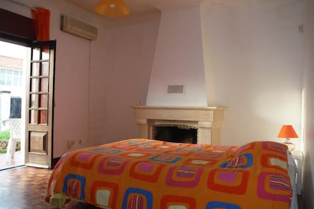 HYH Carcavelos Country - Room 2 Sunshine Orange - São Domingos de Rana