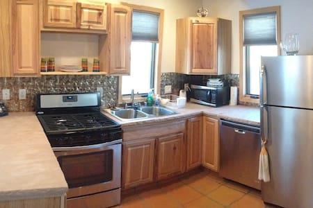 Charming guest house - Ranchos de Taos