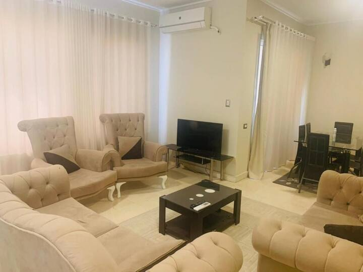 2 bedrooms Apartment B39 at Village Gate Compound