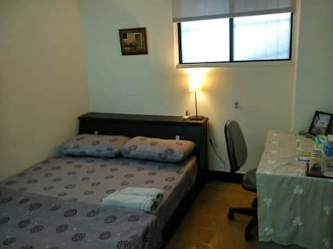 Private Room near Liuhe Night Market&Formosa Sta.