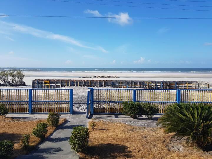 Casa de Frente para o Mar em Salinas Pará