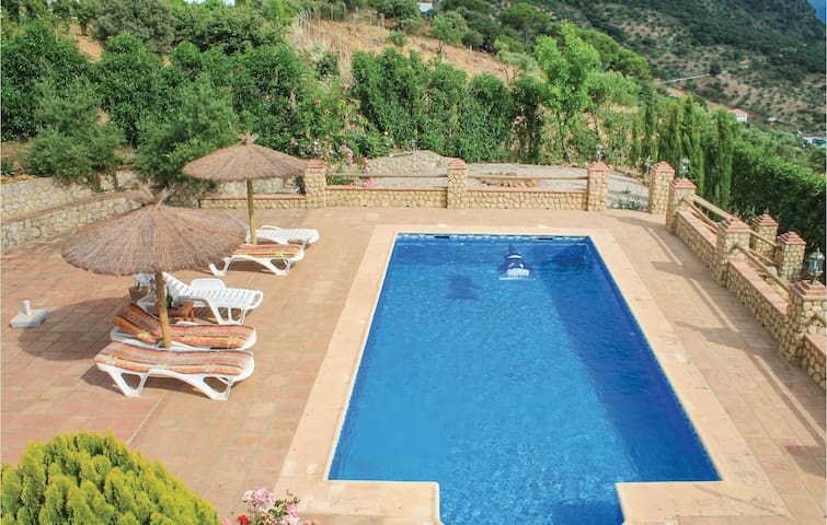 Holiday cottage with 3 bedrooms on 94m² in El Gastor