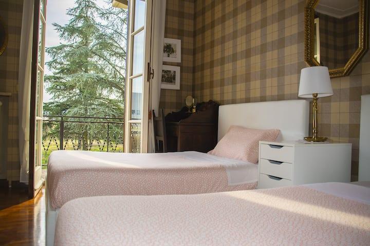 Principi della Spina Hotel Room style Suite#6