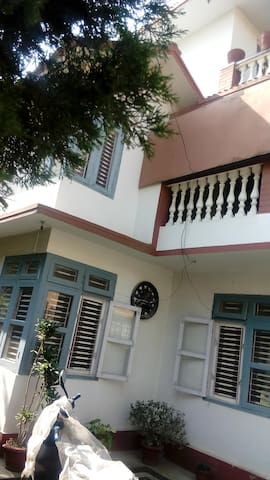 Affordable home stay