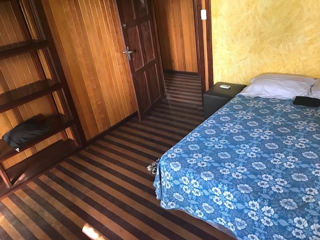 Casa histórica-Boa VistaRR desfrute um lindo Chalé