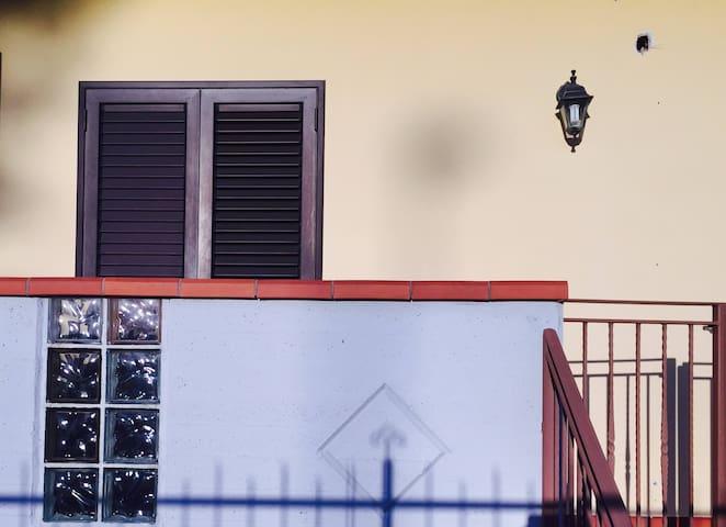 APPARTAMENTO 3 vani doppi servizi Priolo Gargallo - Priolo Gargallo - Apartment