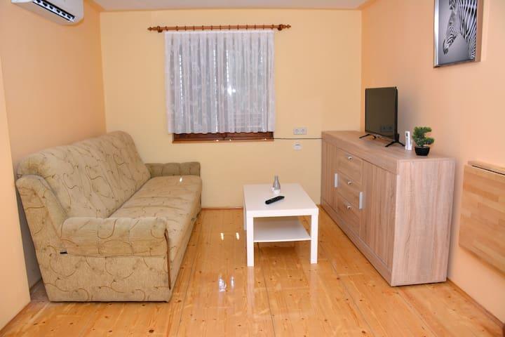 Apartman Viktorija