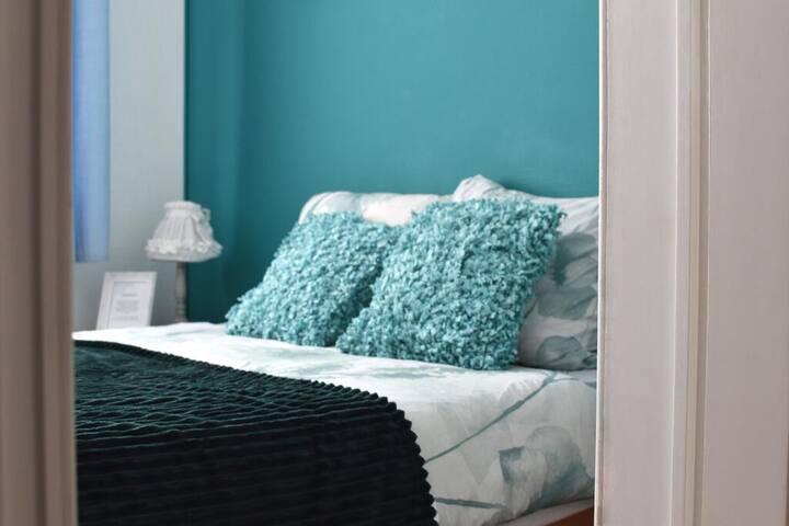 Chambre Azure