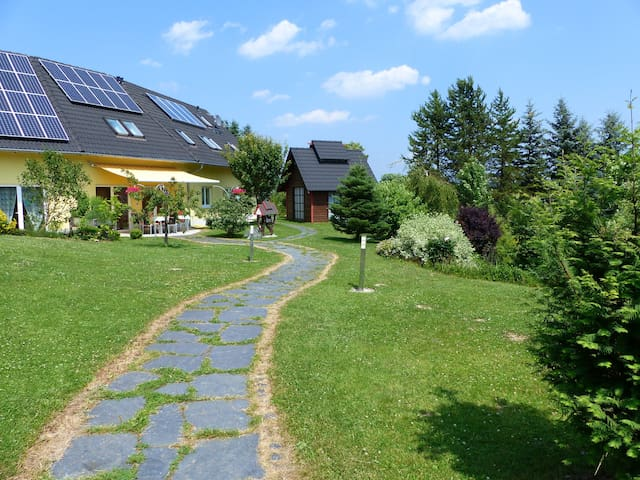 Pension Flitzteufel - Bad Elster - Bed & Breakfast
