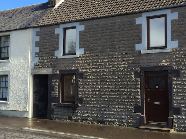 Crieff holiday home - Crieff - Huis