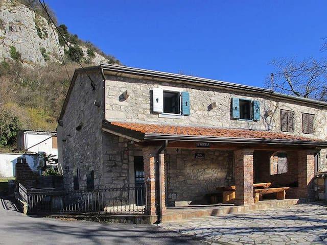 Villa Daniela - central Istra - 25km to Opatija - Dolenja Vas - Dům