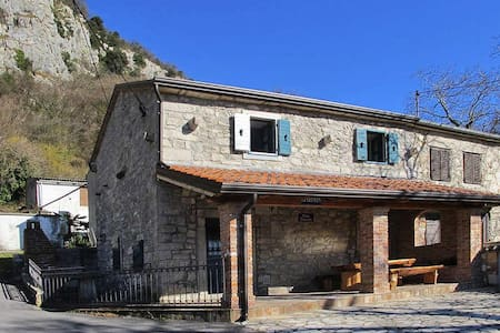 Villa Daniela - central Istra - 25km to Opatija - Dolenja Vas