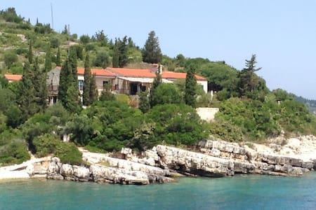 Luxury Villa in Paxos, Greece- sleeps 10 - Gaios