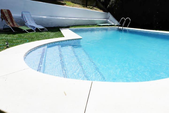 Villa El Duende - 100 m from the beach