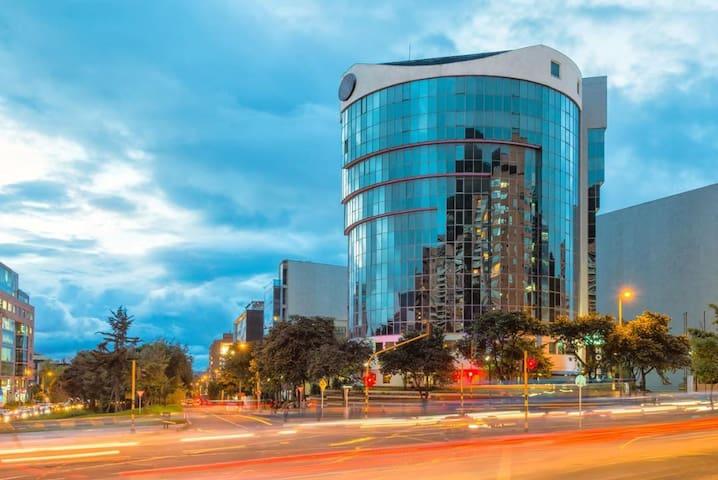 Bogotá Regency Usaquén