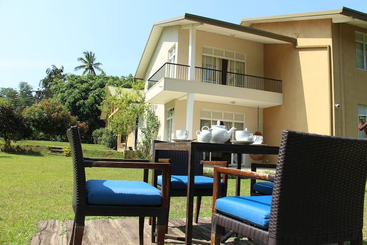 Best Western Villas,Kandy