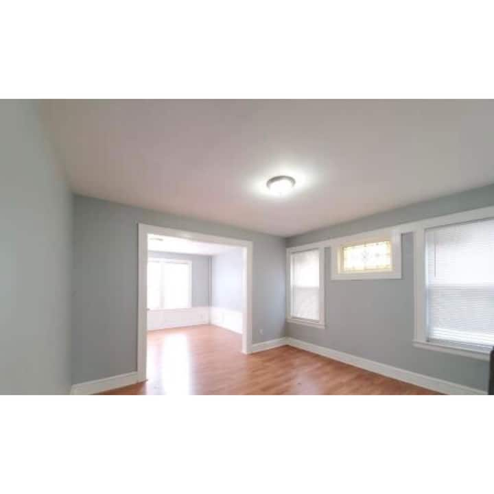 Brand New Large Independent Rooms in NJ House