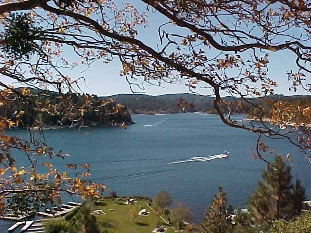 Summerhill Cottage with Lake Rights - Lake Arrowhead - Dom