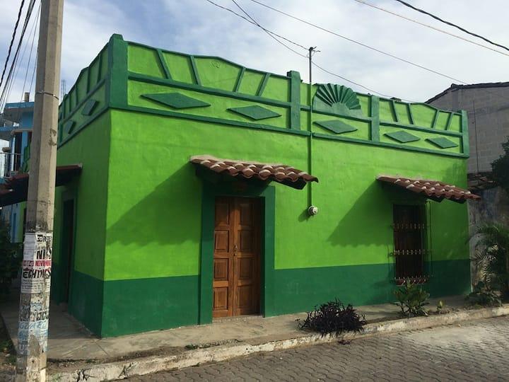 Casa Jalco Guest House.