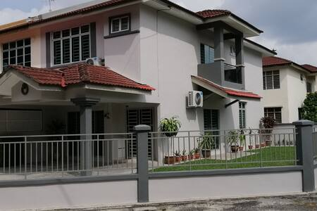 Comuna 6 - Simpang Ampat, Penang