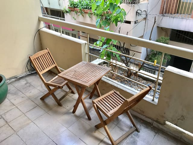 Local Apartment in the center of Saigon - Ho Chi Minh City - Rumah