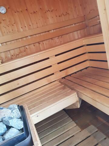 Rustige kamer met zwembad en sauna Leopoldsburg