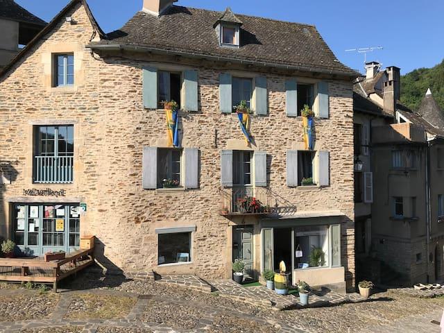 Chez Tifille -Chambres d'Hôte 1