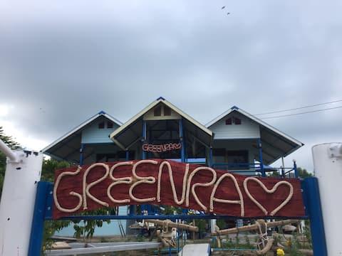 Greenram Garden Buriram 1 บุรีรัมย์