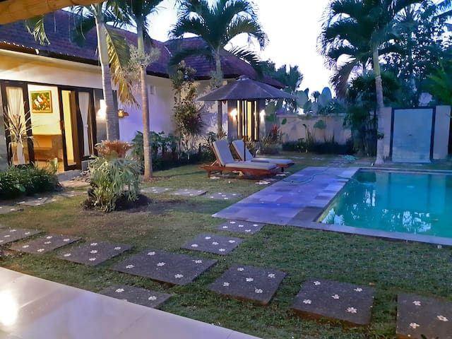 Adani D' Ubud,  2 Bedroom Villa with Private Pool