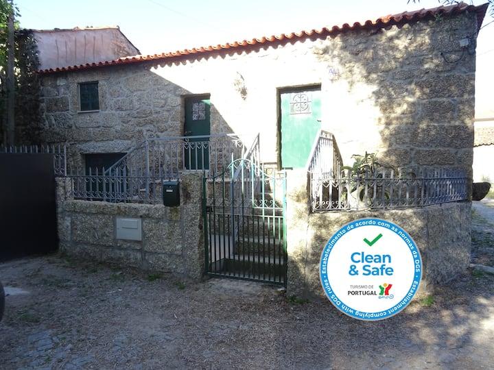 Casa Araujo de Sousa - Country House
