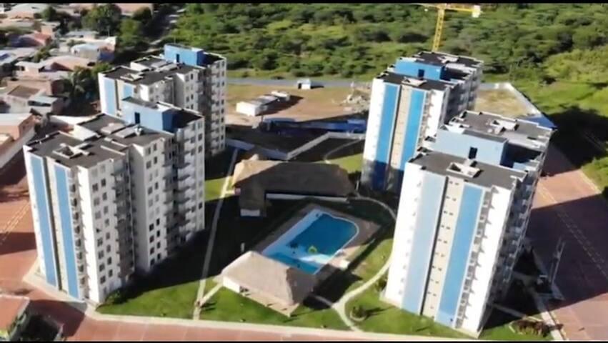 Espectacular apartamento en flandes-girardot