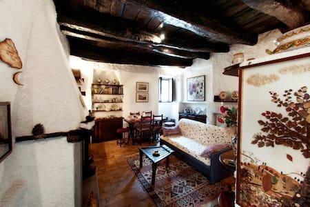 Casa Graziella nel Borgo Medievale