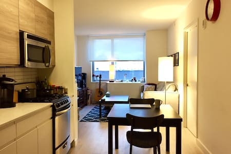 Charming & Cozy apt in LIC :) - Queens