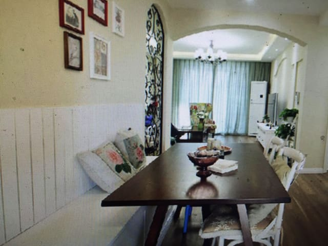 Room is reday for your family and - 日得拉 - Leilighet