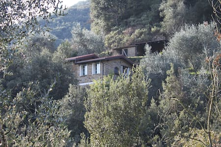 Vinazza, een paradijs in Italie! - Bajardo - Ev