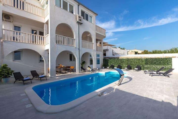 Villa Anja - Apartman 5