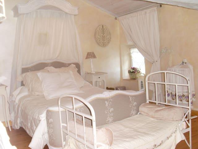 L'ANGLAISE, gîte de 60 m² pour 4 p - Damazan - Hus