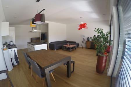Moderne Zimmer, 20 des Stadtzentrums entfernt - Oberengstringen