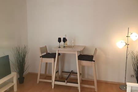 BS City Wohnung / Schloss Arkaden - Braunschweig - Huoneisto
