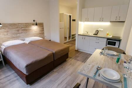 "Apartments ""Smart Apart"""