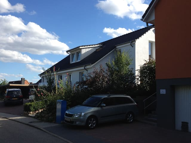 Holiday at Charly's - App. Paradise - Groß Sarau - Apartament