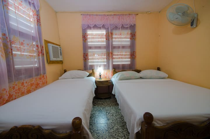 David´s Best: Viñales Villa las Vicarias - Room2