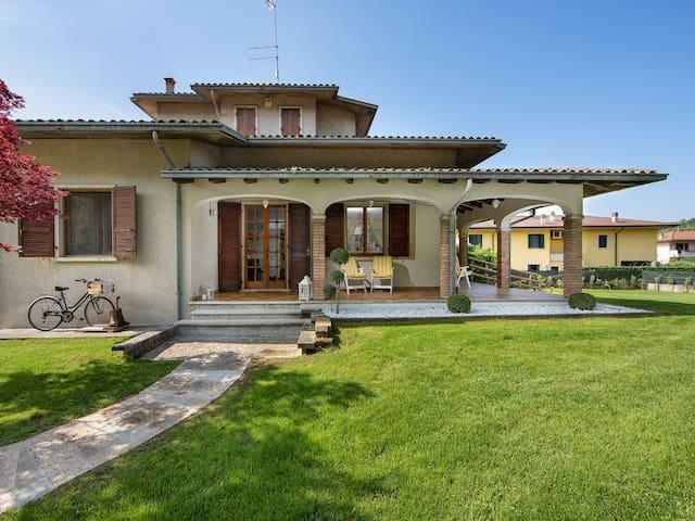 """Residenza """"Il Giardino Segreto"""" - Camera Doppia"""