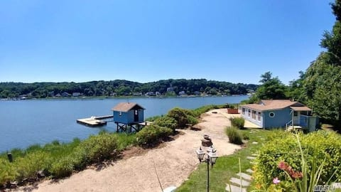 The Cottage Hidden Beach Retreat