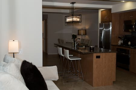 2,000 SqFt 1bedroom 2baths condo - Scottsdale - Wohnung