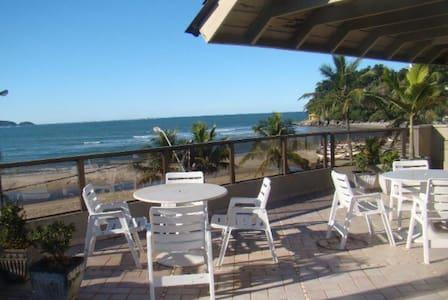 Casa de frente para o mar - Guaratuba