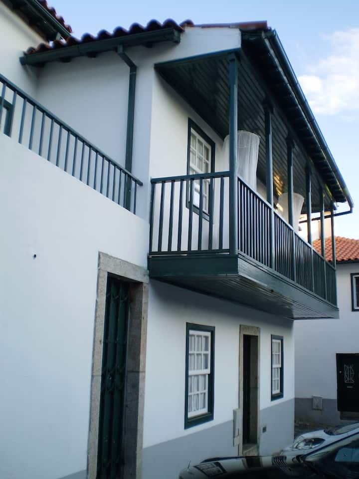 CASA DA CHICA - Casa Baixa