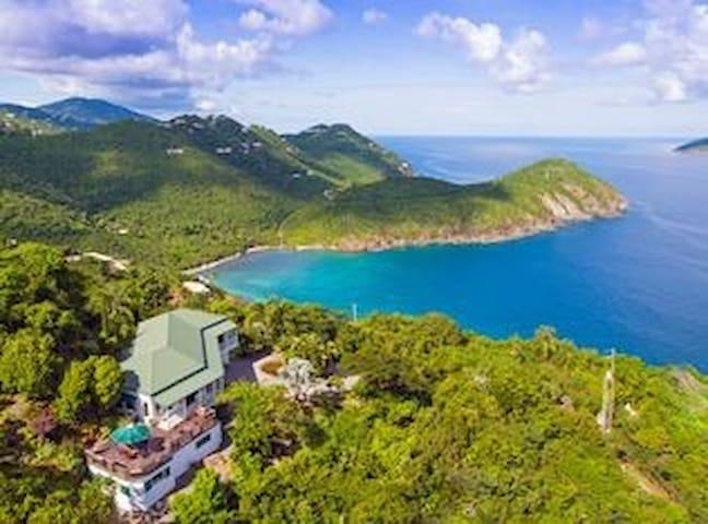 Botanical Ocean Guest House- LUX long term rental!