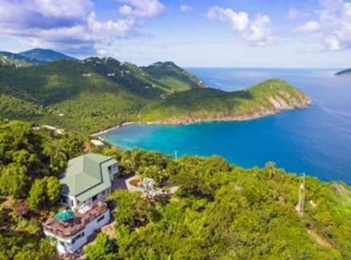 Botanical Ocean Guest House  LUX heavenly escape!